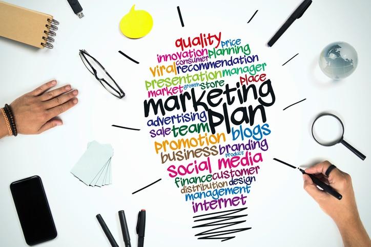 Tổng hợp những kiến thức cơ bản về marketing