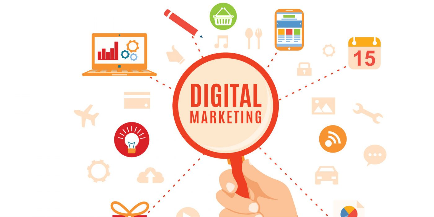Các phương pháp marketing online hiệu quả cho Doanh nghiệp nhanh nhất