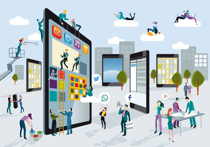 kiến thức cơ bản về marketing online