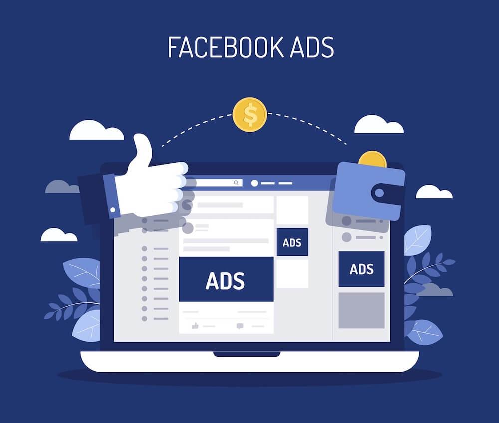 Lợi ích của việc sử dụng gói quảng cáo Facebook là gì?