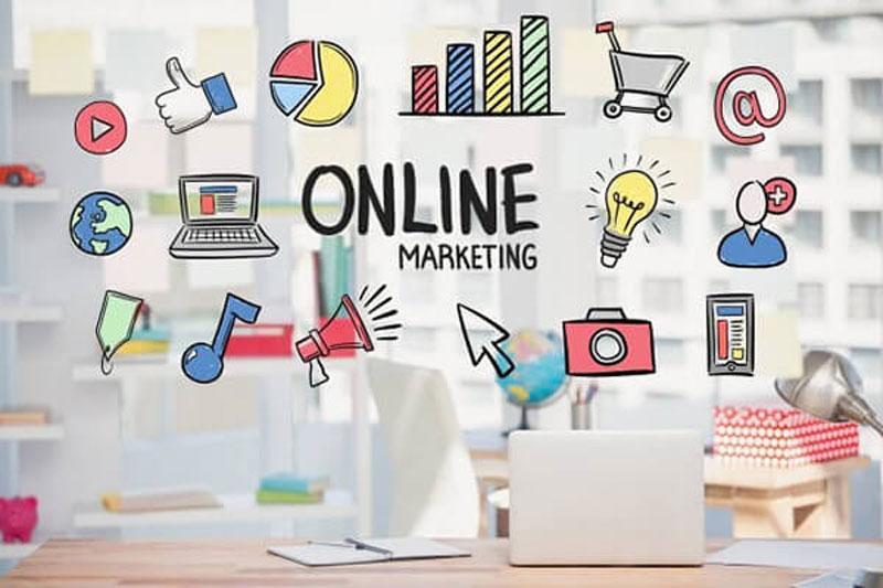 Lựa chọn các dịch vụ của marketing mang đến lợi nhuận cao cho doanh nghiệp