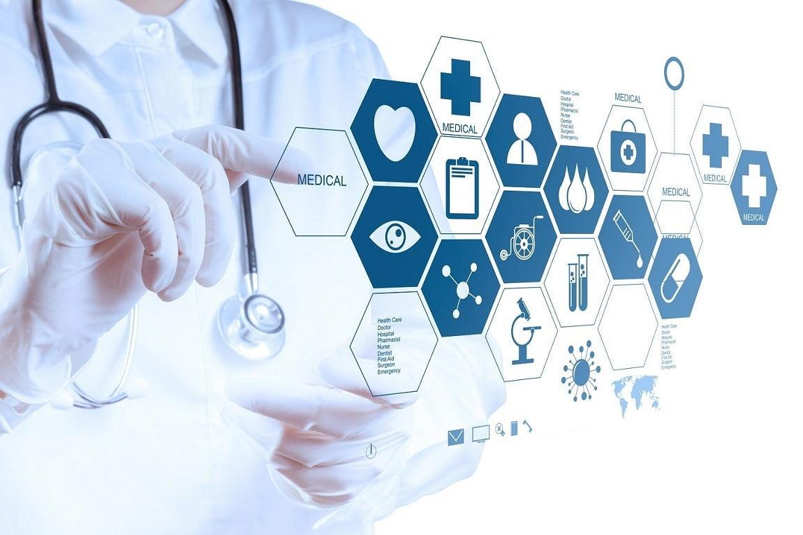 Marketing dịch vụ y tế chuyên nghiệp tại Tp HCM.