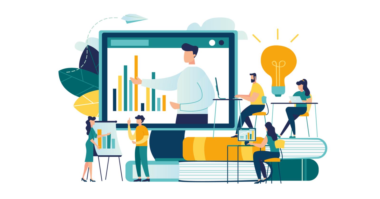 Tìm kiếm dịch vụ Marketing hiệu quả cho Doanh nghiệp ở đâu?