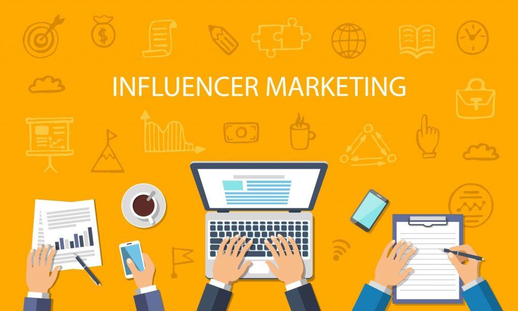 Dịch vụ influencer marketing mang đến lợi ích gì cho Doanh nghiệp hiện nay.