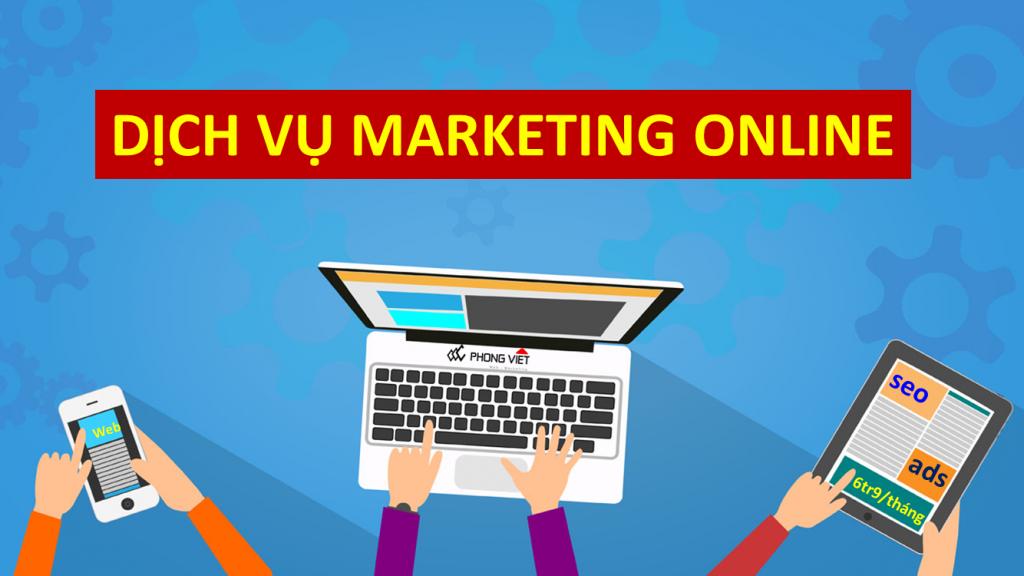 Vì Sao Doanh Nghiệp Đều Nên Đầu Tư Vào Dịch Vụ Marketing Online Giá rẻ?