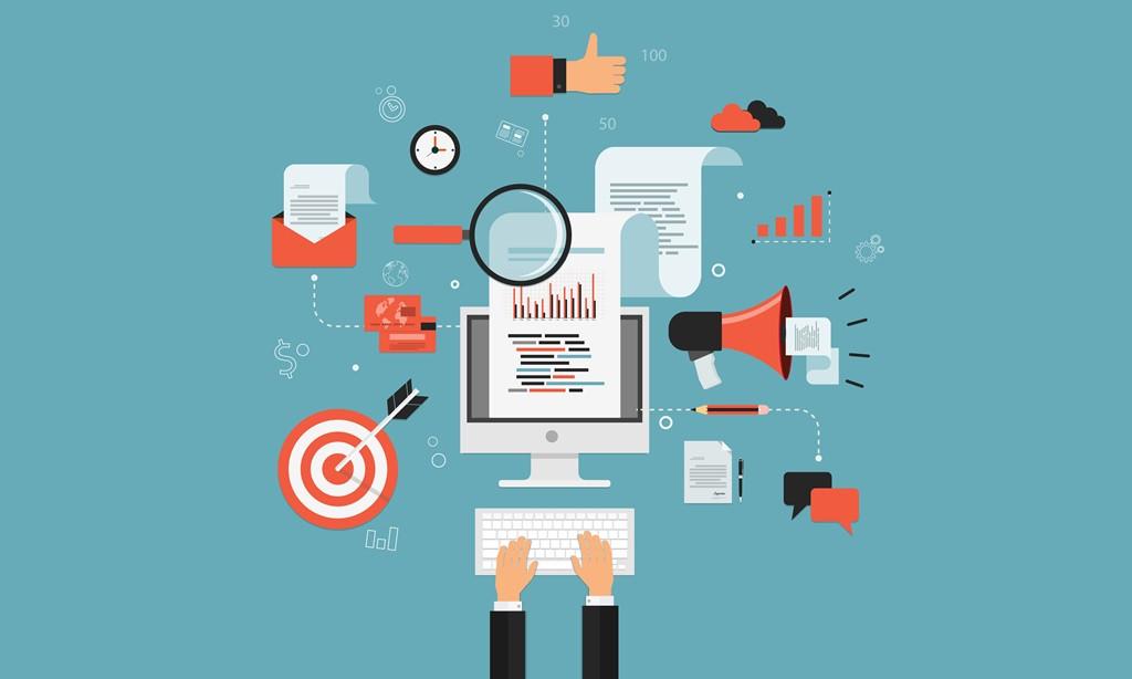 Dịch vụ marketing hiệu quả cho kinh doanh online