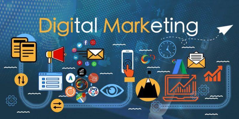 Vai trò dịch vụ marketing ngoài đối với Doanh nghiệp trong mùa dịch.