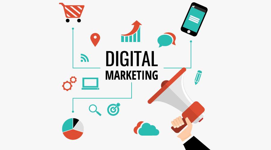 Dịch vụ marketing trọn gói Hà Nội uy tín, giá rẻ, chuyên nghiệp