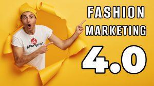 Thay Đổi Chiến Lược Marketing Ngành Thời Trang