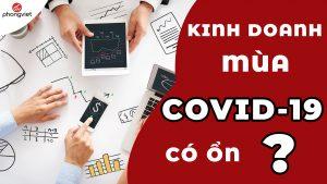KInh Doanh Mùa Covid-19